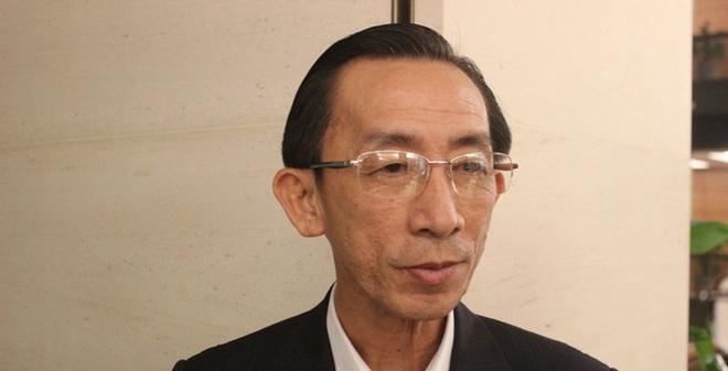 """Tổng thư ký Quốc hội: """"Formosa là bài học đắt giá"""""""
