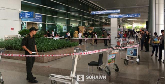 Lý do khiến hành khách Úc nhảy lầu ở sân bay Tân Sơn Nhất