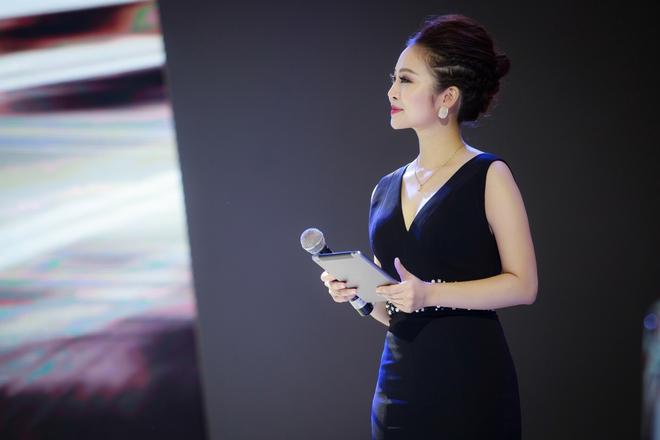 Nhan sắc xinh đẹp của MC Thùy Linh thu hút sự chú ý tại sự kiện - Ảnh 9.