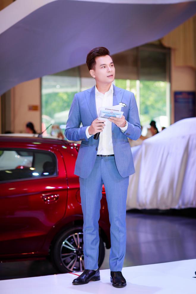 Nhan sắc xinh đẹp của MC Thùy Linh thu hút sự chú ý tại sự kiện - Ảnh 10.