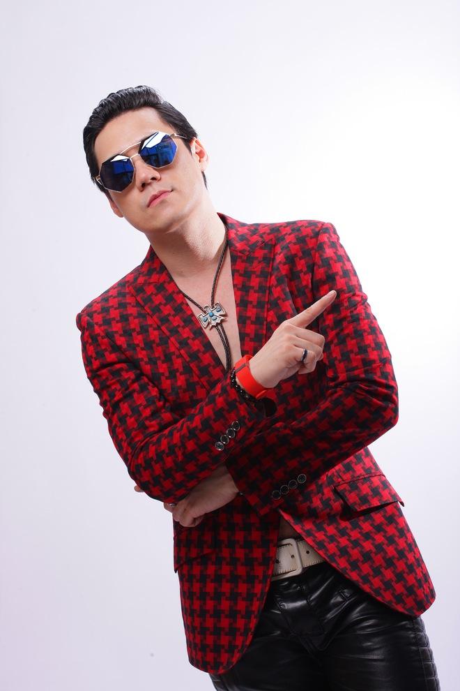 Ca sĩ Khánh Phương tái xuất bằng sản phẩm âm nhạc mới - Ảnh 6.
