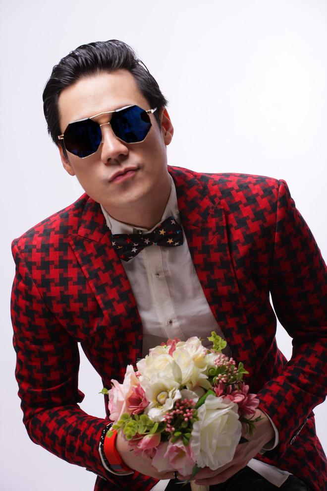 Ca sĩ Khánh Phương tái xuất bằng sản phẩm âm nhạc mới - Ảnh 5.