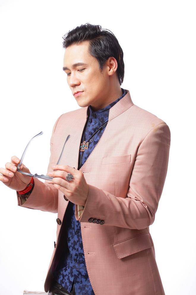 Ca sĩ Khánh Phương tái xuất bằng sản phẩm âm nhạc mới - Ảnh 1.