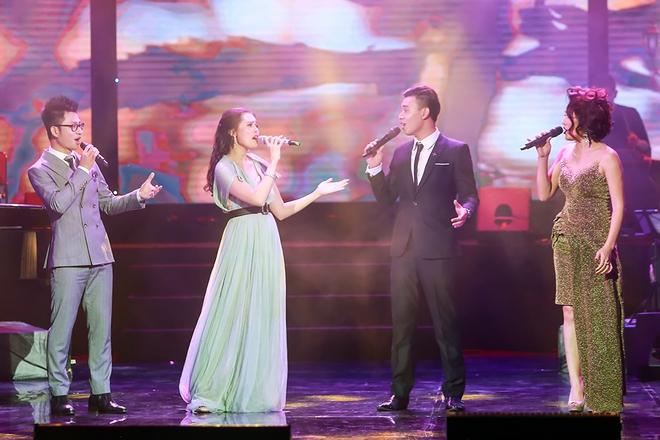 U80 Elvis Phương kể chuyện tình của nhạc sĩ Lam Phương khiến khán giả thích thú - Ảnh 4.