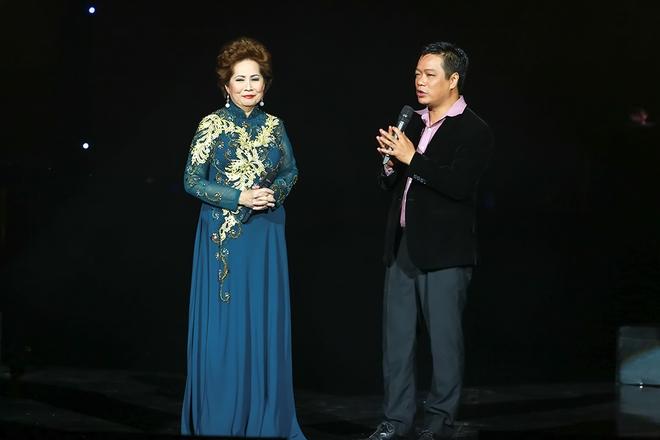 U80 Elvis Phương kể chuyện tình của nhạc sĩ Lam Phương khiến khán giả thích thú - Ảnh 3.