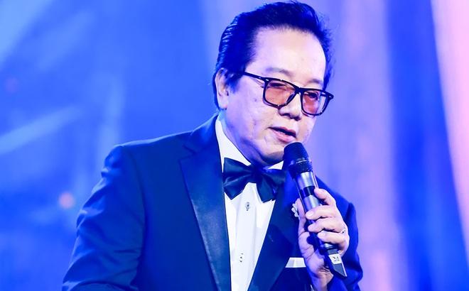 U80 Elvis Phương kể chuyện tình của nhạc sĩ Lam Phương khiến khán giả thích thú
