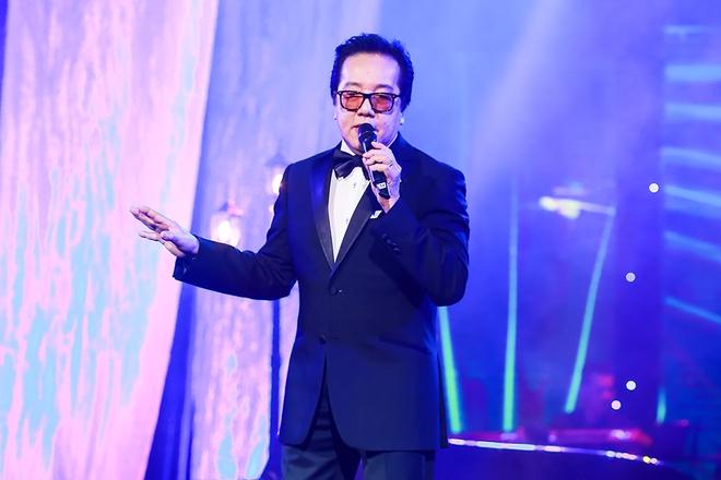 U80 Elvis Phương kể chuyện tình của nhạc sĩ Lam Phương khiến khán giả thích thú - Ảnh 1.