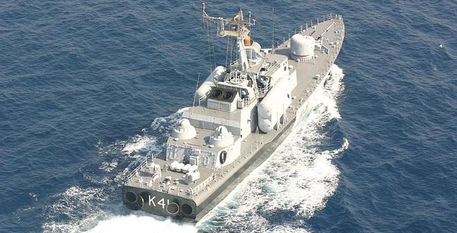 Ấn Độ loại biên tàu tên lửa Tarantul, hết cơ hội cho BrahMos?