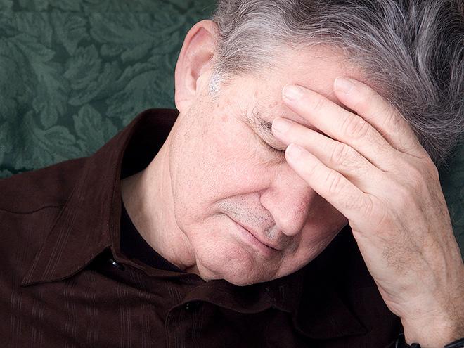 Cảnh báo về tình trạng chẩn đoán quá mức ung thư tuyến tiền liệt - Ảnh 1.