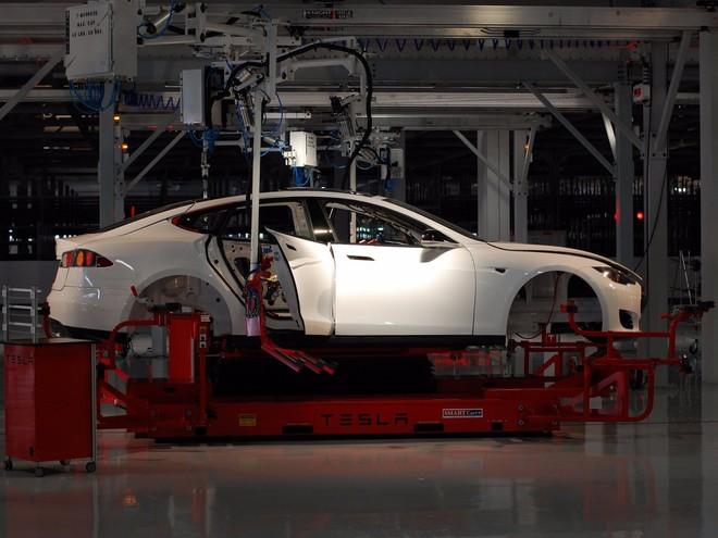 Ý tưởng điên rồ về siêu nhà máy của Elon Musk - Ảnh 5.