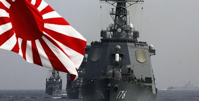 TQ định trả đũa tuyên bố rắn về biển Đông của BTQP Nhật thế nào?