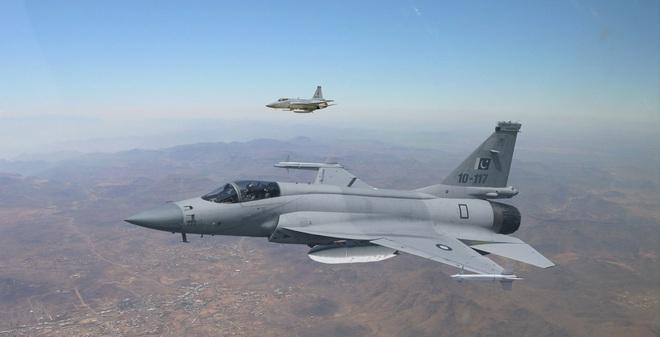 Thế lực bí ẩn phá nát thỏa thuận triệu đô của JF-17 vào phút chót