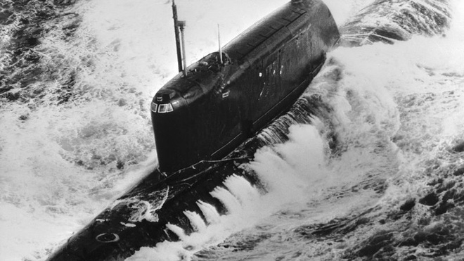 Bí ẩn tàu ngầm ma ám của Liên Xô khiến 42 người chết thảm - Ảnh 3.