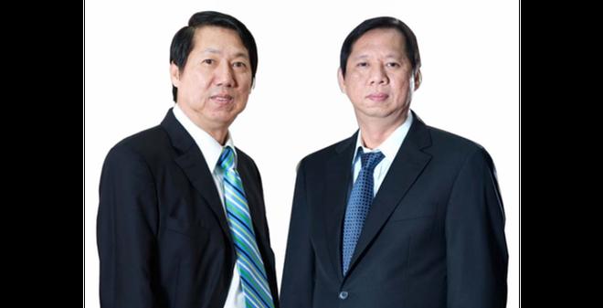 Vì đâu công ty của anh em họ Trần tăng trưởng hơn 102.688%?