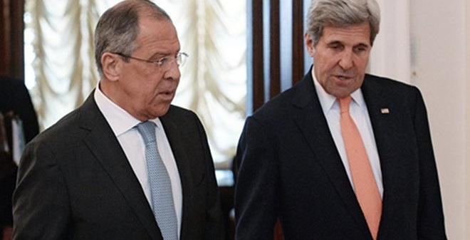 Nga và Mỹ không đạt được thỏa thuận về Syria