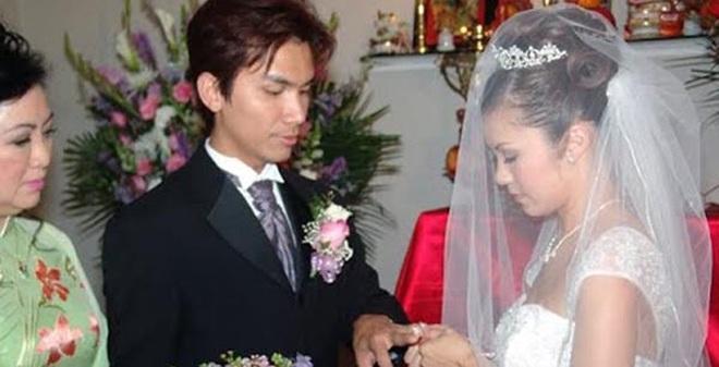 Đây mới thực sự là vợ ca sĩ Mạnh Quỳnh
