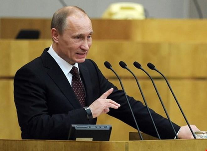 Hơn 1 năm rưỡi nữa, kinh tế Nga mới hết suy thoái