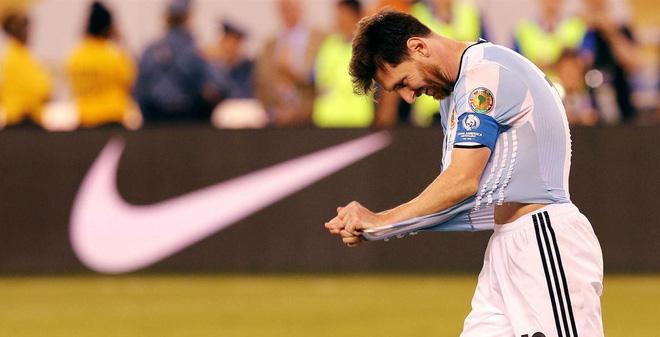 Sốc: Messi lại muốn thi đấu cho ĐT Argentina