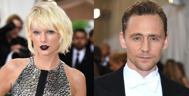 Taylor Swift - Tom Hiddleston: Tình yêu hay màn kịch dối lừa?