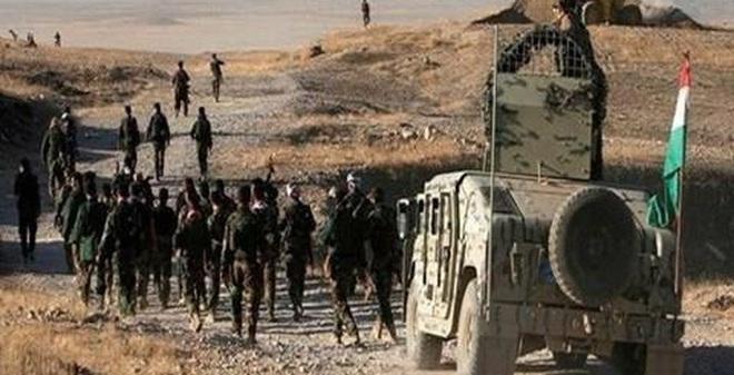 Tình hình Syria: Thủ lĩnh IS xin viện trợ - Ngày tàn đang đến gần?