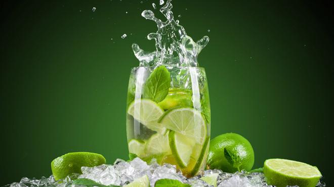 Uống 1 cốc nước chanh còn tốt hơn cả thang thuốc bổ - Ảnh 2.