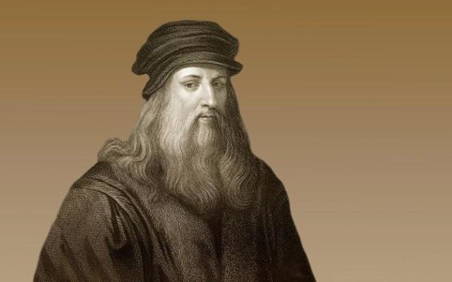 Phát hiện thông điệp ngầm trong bức họa 500 tuổi của Da Vinci - Ảnh 2.