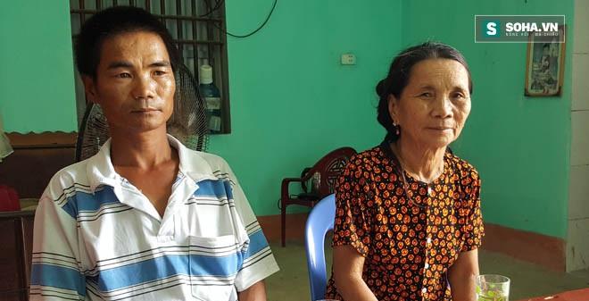 Gia đình liệt sỹ bị cắt nghèo ở Thanh Hóa đã được trả sổ hộ nghèo