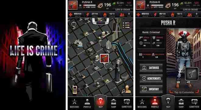 Đây là 10 game GPS tương tự nhưng còn thú vị hơn Pokemon Go! - Ảnh 3.
