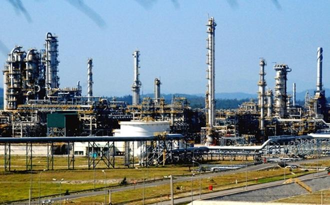 Tiếp tục cấp giấy phép xả thải ra biển cho Lọc hóa dầu Nghi Sơn
