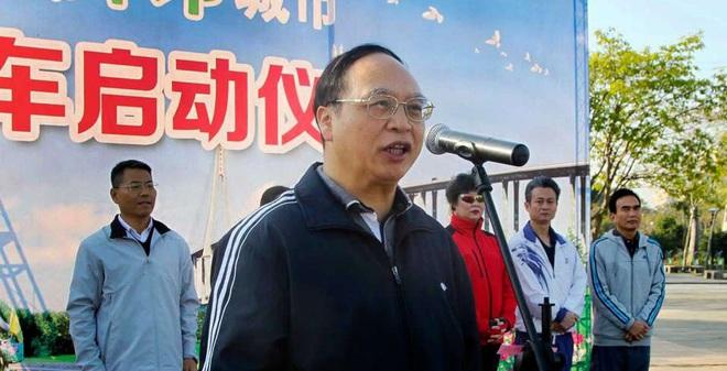 Phó bí thư tỉnh Quảng Đông treo cổ tự tử