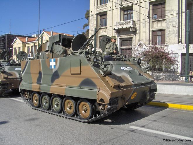 M901 ITV - Hệ thống tên lửa chống tăng tự hành Đầu búa kỳ dị của Mỹ - Ảnh 7.