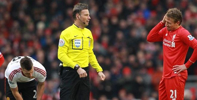 Man United: Giá như thua trận có lẽ tốt hơn!