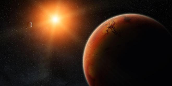 Xác định công dân đầu tiên chỉ mới 15 tuổi của sao Hỏa - Ảnh 2.