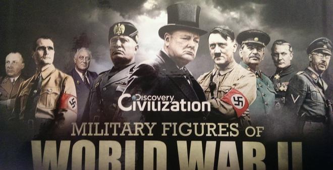 """Chiến dịch """"thế giới ngầm"""" làm thay đổi nước Mỹ thời Thế chiến II"""