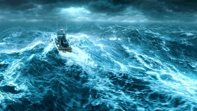 Phát hiện chấn động: Tìm thấy 4 kim tự tháp khổng lồ dưới đáy biển tam giác quỷ Bermuda - Ảnh 5.