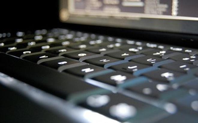 Nga chế tạo laptop không thấm nước, chịu được -50 độ