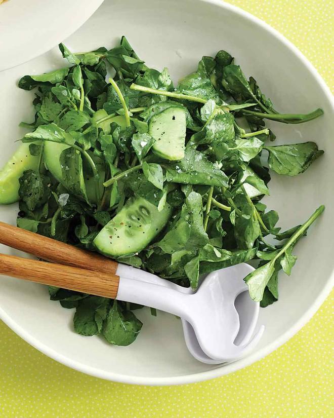 Danh sách loại 41 rau và trái cây giàu chất dinh dưỡng nhất - Ảnh 2.
