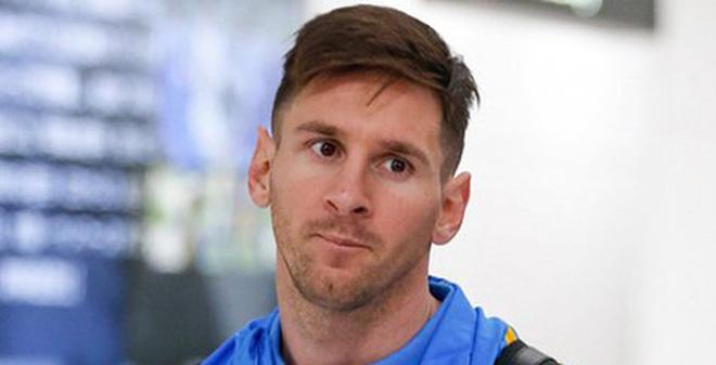 Vướng kiện tụng, Messi CHÍNH THỨC lỡ Copa America