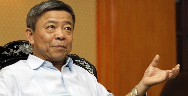 Ông Võ Kim Cự được phê chuẩn làm thành viên Ủy ban Kinh tế của QH