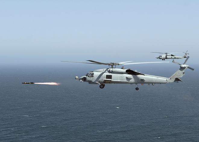 Việt Nam sẽ mua SH-60J Seahawk của Nhật Bản để thay thế Ka-28? - Ảnh 3.