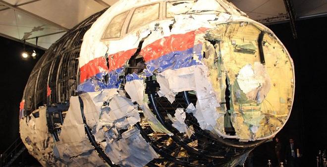 Nga tố kết luận tên lửa Buk bắn hạ MH17 là mang động cơ chính trị