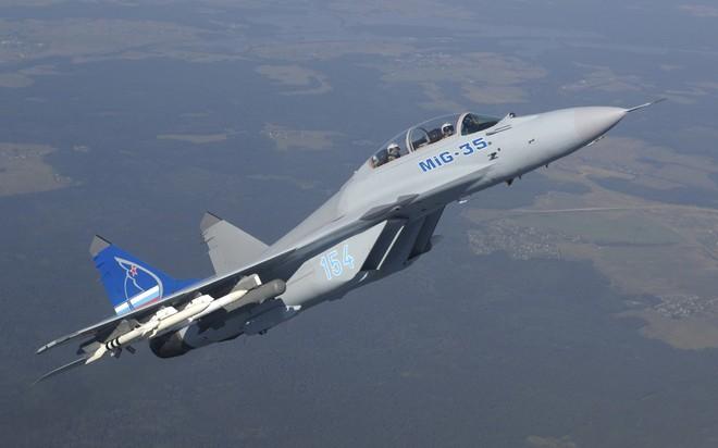 MiG-29SMT, MiG-35 đứng trước nguy cơ bị khai tử, cơ hội lớn để khách hàng ép giá? - Ảnh 2.