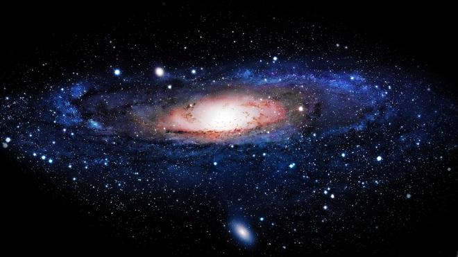 Phát hiện siêu lỗ đen ở trung tâm thiên hà kỳ dị - Ảnh 2.