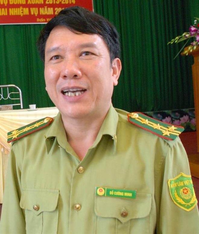 Họp báo vụ Bí thư và Chủ tịch HĐND tỉnh Yên Bái bị bắn chết - Ảnh 7.