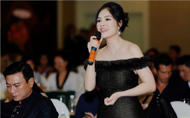 Một tháng rưỡi sau sinh, Dương Cẩm Lynh giảm 15kg