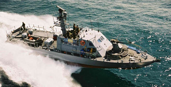 Israel chào bán tàu tấn công nhanh cho Philippines