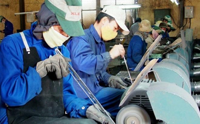 Năng suất lao động của Việt Nam mới chỉ bằng 4,4% của Singapore