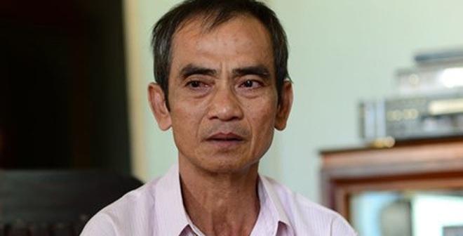 Ông Huỳnh Văn Nén đòi bồi thường 18 tỷ đồng