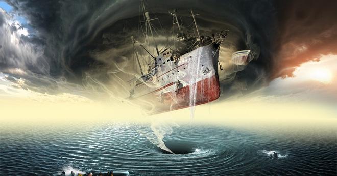 Loạt bí ẩn chấn động chưa từng tiết lộ về tam giác quỷ Bermuda - Ảnh 1.