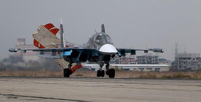 Mỹ thẳng thừng từ chối không kích chung với Nga ở Syria